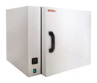 Сушильный шкаф лабораторный snol 58/350